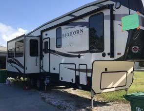 2017 Heartland BigHorn Traveller