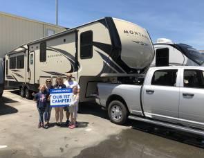 2018 Keystone Montana High Country 385BR