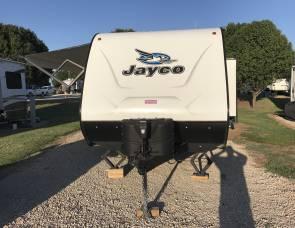 2018 Jayco Jayfeather