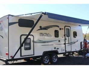 2016 Flagstaff MICRO LITE 25BHKS