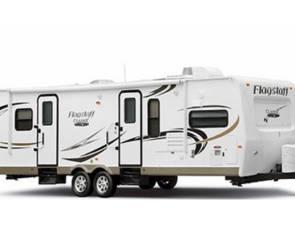 2011 Flagstaff 831flss