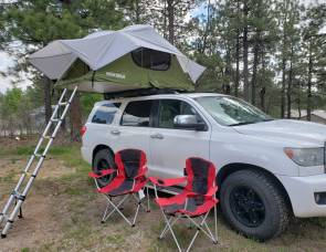 Yakima Sky Rise 3 Roof Top Tent
