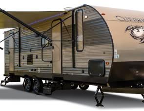 2015 Cherokee 274dbh