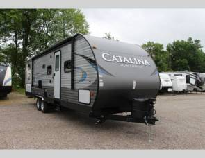 Coachmen Catalina 293QBCK