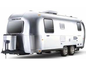 2001 Airstream Safari