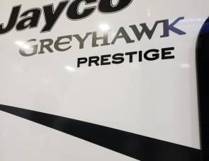 2019 Greyhawk  31FSP