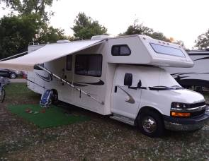 2004 Four Winds Five Thousand 28A