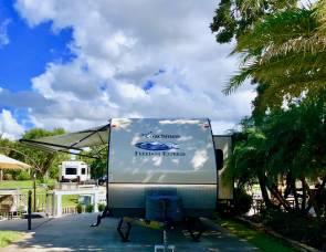 RV Rental Wellington, FL, Motorhome & Camper Rentals in FL