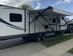 Cruiser Rv Shadow cruiser 312fbs