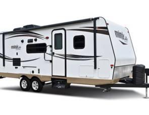 2016 Rockwood 2504s