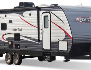 2015 Dutchman Aspen Trail 3010BHDS