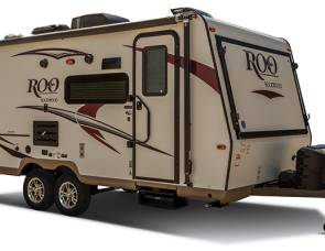 2017 Forest river Rockwood Roo 21SS