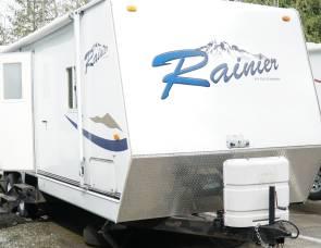 2007 Dutchman Raineer