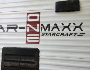 2016 Starcraft  AR—1maxx