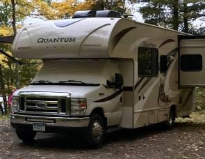 Thor Motor Coach Quantum RS26