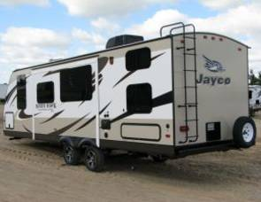 2015 Jayco White Hawk 28DSBH