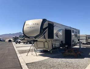 2019 Keystone Montana High Country 372 RD