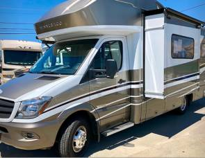 2019 Winnebago View