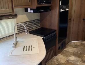 Jayco White Hawk Ultra Lite 28DSBH