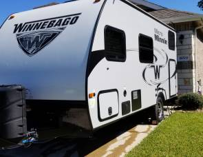 2018 Winnebage Micro Minnie 1700BH