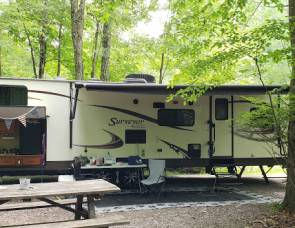 Forest River Surveyor Select - HPa157