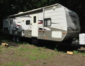 2010 Forest River Cherokee