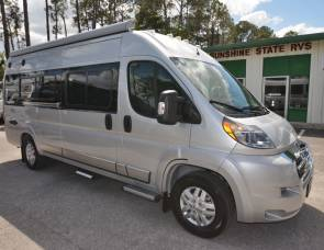 2015 TRAVATO WINNEBAGO