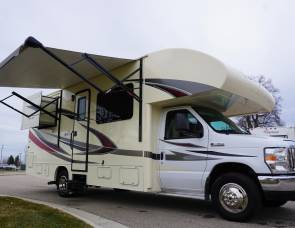 23' Jayco Redhawk. Comes With Guaranteed Reservations.