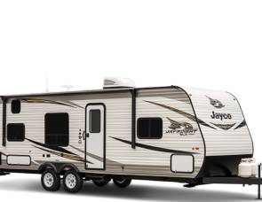 2018 Jayco Flight