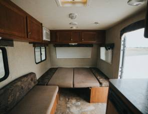 2014 Jayco Jay Feather Ultra Lite SLX