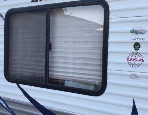 2014 Salem Towable SMT261BHXL