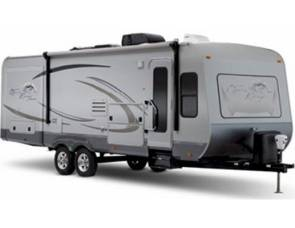 2017 Open Range Ultra Light bunk house