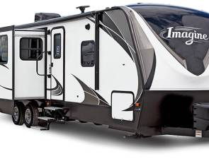 2017 Grand Designs Imagine 2950rl