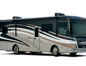 2016 Forest River LEGACY 360RB