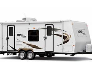 2015 Rockwood Mini lite