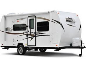 2017 Rockwood Mini-lite 2504s