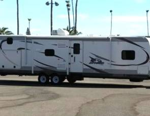 2014 Jayco Jay Flight 33 BHTS