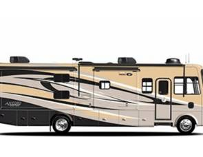 2015 Tiffin Phaeton 40 ft QBH All Electric