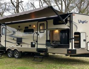 2017 Forest River 30 DSBH