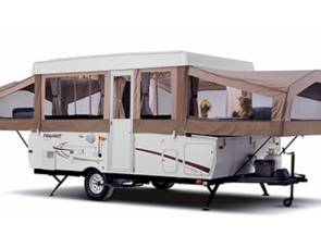 2012 Forest River MAC 176 LTD