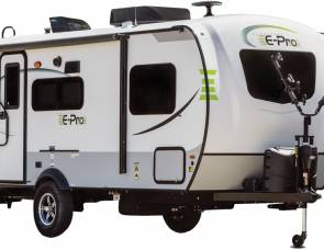 2019 Flagstaff E-Pro E19FBS