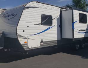 2016 PACIFIC COACHWORKS MIGHTY LITE 2210