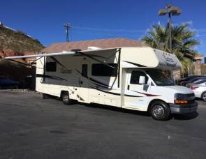 2014 Coachmen Freelander 29KS Anniversary Edition