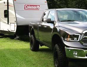 Coleman 250TQ