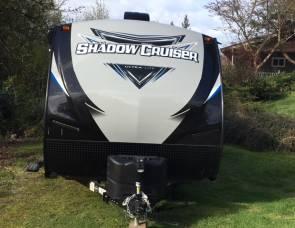 2018 Cruiser RV Shadow Cruiser