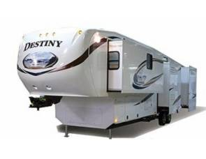 2012 mvp destiny