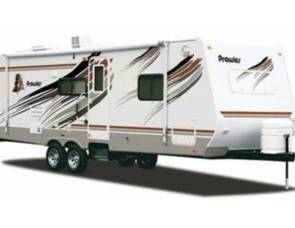 2007 Prowler 280bhs