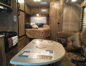 Coachman Freelander  22QB  50th Anniversary Edition