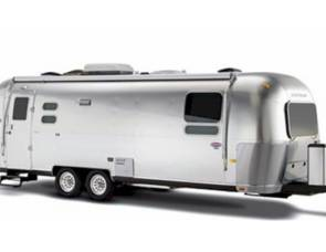 2016 Airstream Signature 25