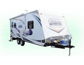 2018 Travel trailer 27RR Limited edition
